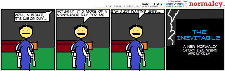 Non-Labor Day